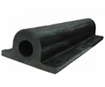 Wing Type Rubber Fender, GD Type Rubber Fender
